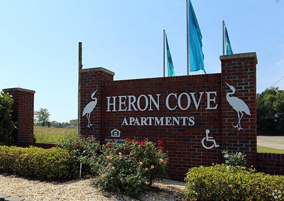 Heron Cove