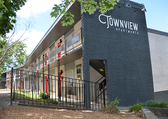 Townview